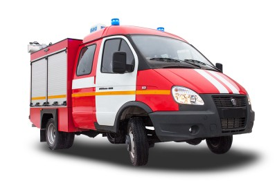 Фото АСА АРХР (ГАЗ-3302) Аварийно-спасательный автомобиль с функциями радиационной и химической разведки